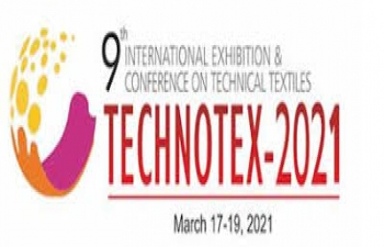 """""""TECHNOTEX 2021"""" from 17 to 19 March 2021"""