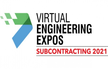 """""""India Subcontracting Expo"""" from 9 -12 March 2021"""