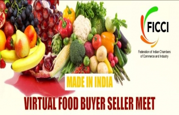 Virtual Buyer Seller Meet on Indian Mango and Mango Products from April 29 to 30 2021